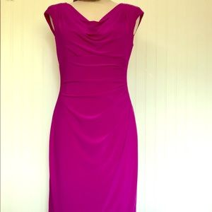 Ralph LAUREN Elegant Evening Dress Sz 8